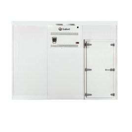 Câmara Fria Gallant CMR4 Resfriado Premium com PLUG-IN (Sistema de Refrigeração Integrado) 220V Mono