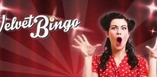 velvet bingo