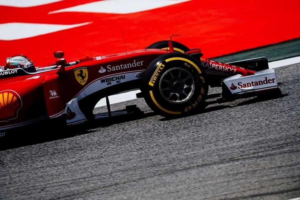 spain f1 betting tips