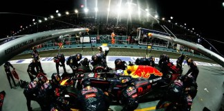 Singapore F1 Betting Tips 2017