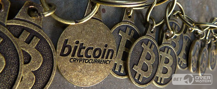BetOverwatch.eu - Uses of Bitcoin