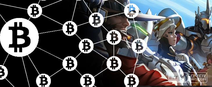 BetOverwatch.eu - Overwatch Bitcoin betting systems