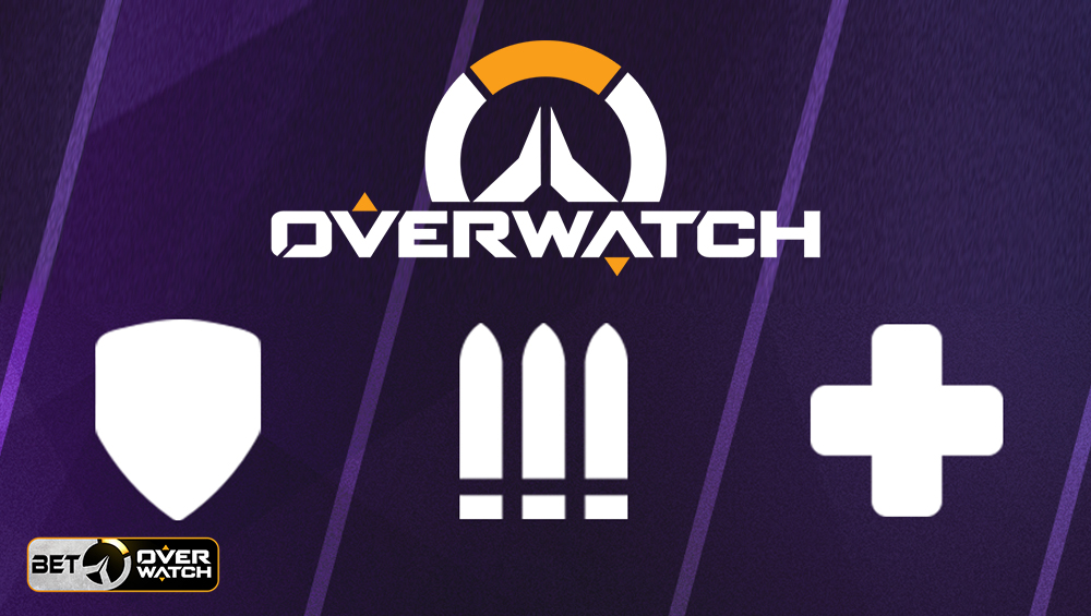 Blizzard To Introduce Competitive Open Queue In Overwatch