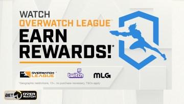 Overwatch League Token Drop Returns On PC, Consoles