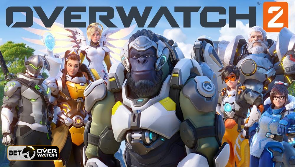 Overwatch 2: Blizzard's 2020 Developmental Updates