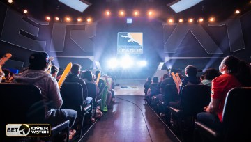 Next Season Introduces Overwatch League 2021 Roster Rules