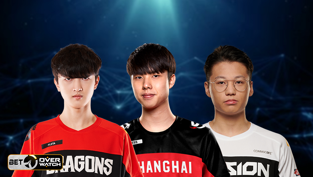 OWL Best Players Of 2020: List Of Role Stars Revealed