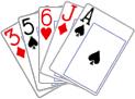 high-card