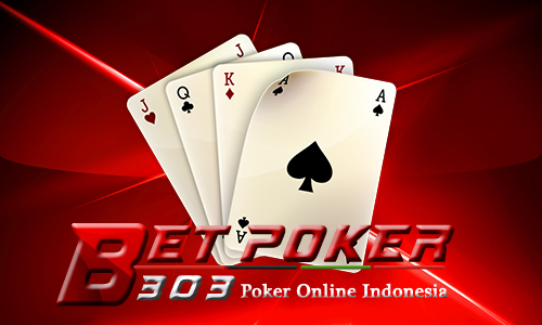 Agen Poker Indonesia Deposit Bank Bca