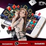 Deposit Bank Danamon Permainan Poker IDN Play Terpercaya