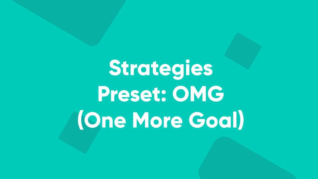 betpractice studio one more goal betting strategy football
