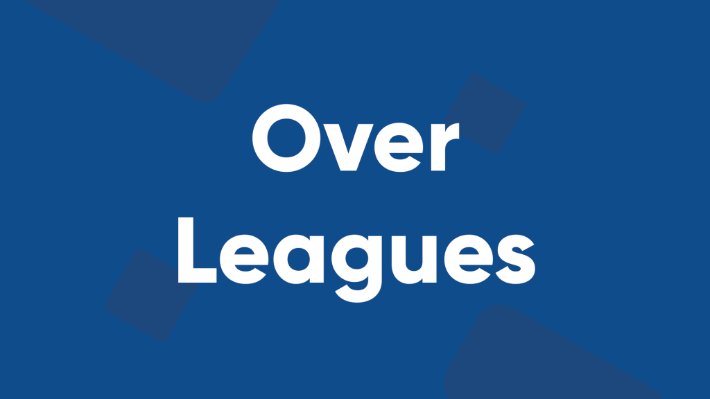 over leagues featured