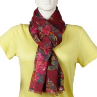Latest Scarves For Women  betraditionalindia