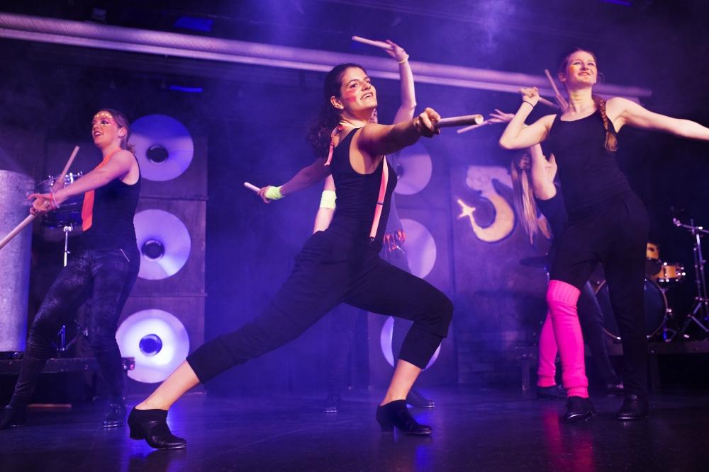 © ROBINSON Club Arosa: Theater