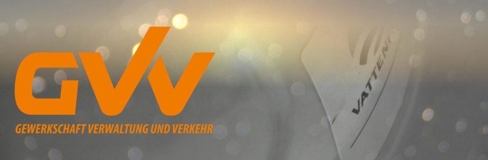 GVV - Betriebsgruppe Vattenfall