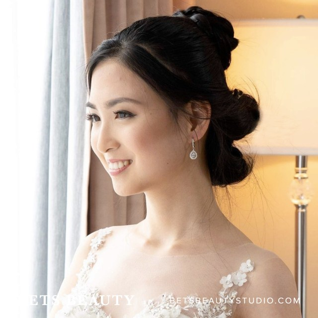about us | mobile bridal hair and makeup toronto chinese