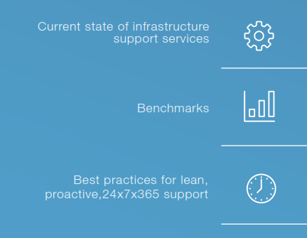 How to Optimize Infrastructure Support Services