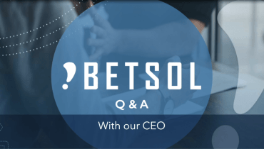 A Conversation with BETSOL's CEO, Ashok Reddy