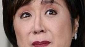 小林幸子の鼻筋が不自然なのはプロテーゼ?昔の画像と比較してみた ...