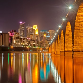 A Better Minneapolis