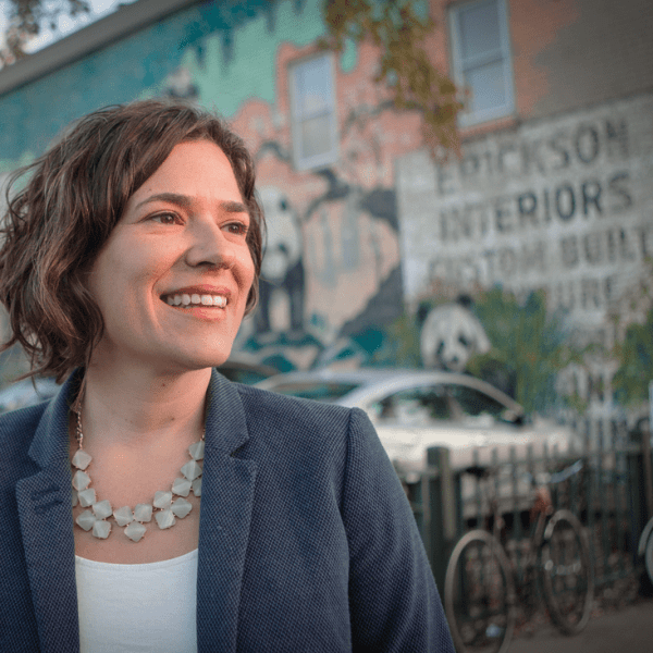 City Council Member Lisa Bender Endorses Mayor Hodges for Second Term