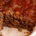 Mom's Meatloaf, A Family Favorite