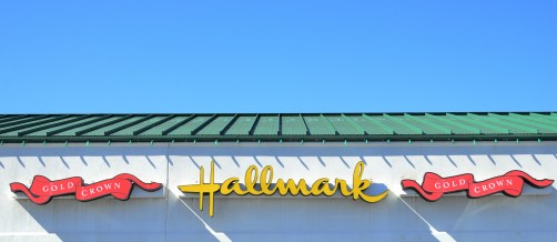 Betsy's Hallmark Shop, Parkcrest Center, Springfield, Missouri