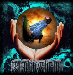 Rausch Album Artwork