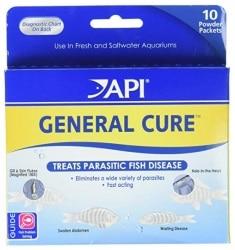 API General Cure