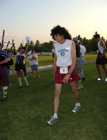 Ladies First 5K Scottish Festival Run 2009 (6/6)