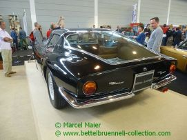 Bizzarrini 1900 GT Europa 1969