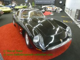Bizzarrini 1900 GT Europa 1969