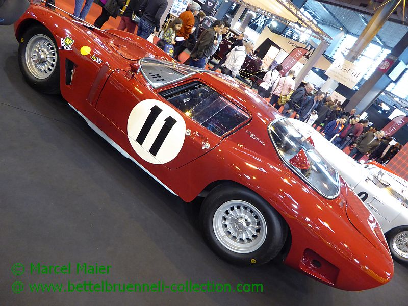 Bizzarrini GT 5300 Corsa 1966