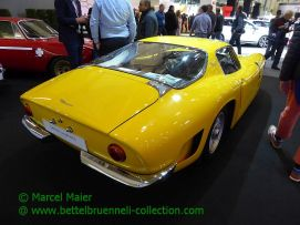 Bizzarrini GT 5300 Strada 1966