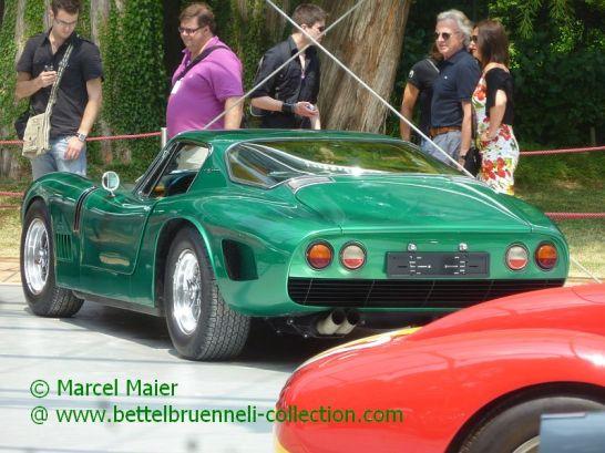 Bizzarrini GT 5300 Strada 1968