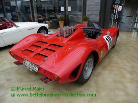 Bizzarrini P578 1973
