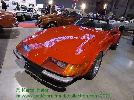 Retro Classics Stuttgart 2017 1461h