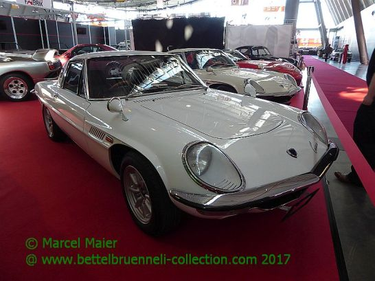 Retro Classics Stuttgart 2017 274h