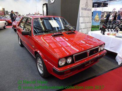 Retro Classics Stuttgart 2017 400h