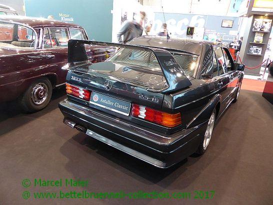 Retro Classics Stuttgart 2017 836h