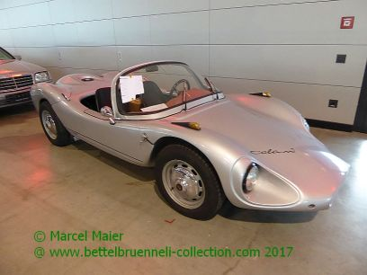 Retro Classics Stuttgart 2017 955h