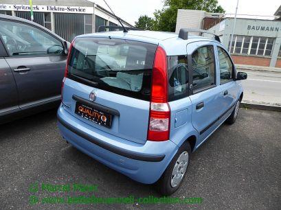 Fiat Panda II 2007