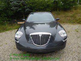 Lancia Thesis 2002-2009