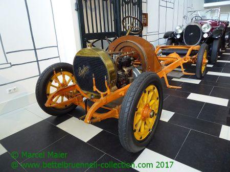 Louwman Museum 2017