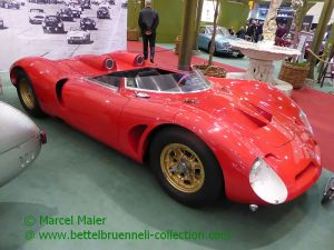 Bizzarrini P578 1976 003h