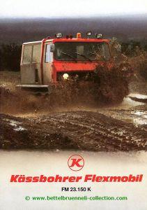 Kässbohrer Flexmobil FM 23.150 K 1984-03 Prospekt 001-001h