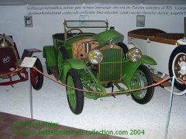 Museum Gundelfingen 2004