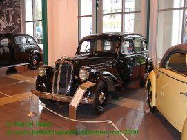 Skoda Museum Mlada Boleslav 2000