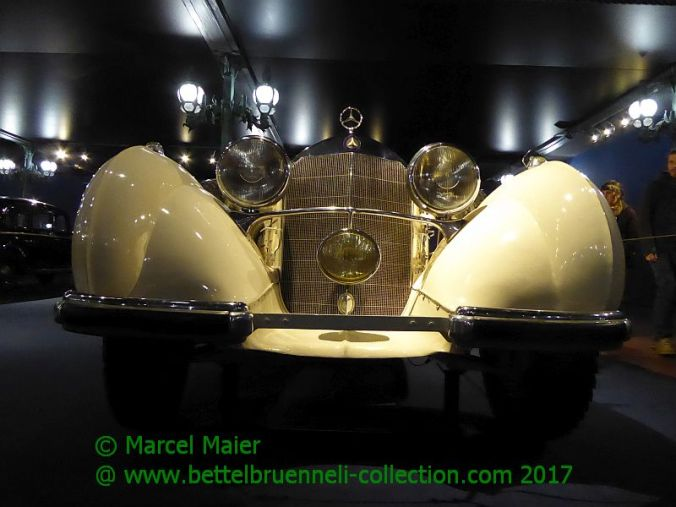 Collection Schlumpf Mulhouse 2017