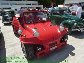 Dolder Classics Mai 2015